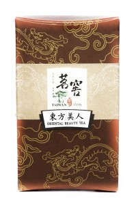 Herbata oolong  Oriental Beauty Tea 50 g 2020