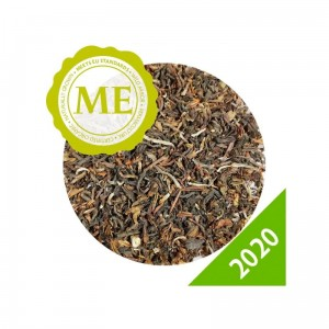 Darjeeling Second Flush 2020 THURBO