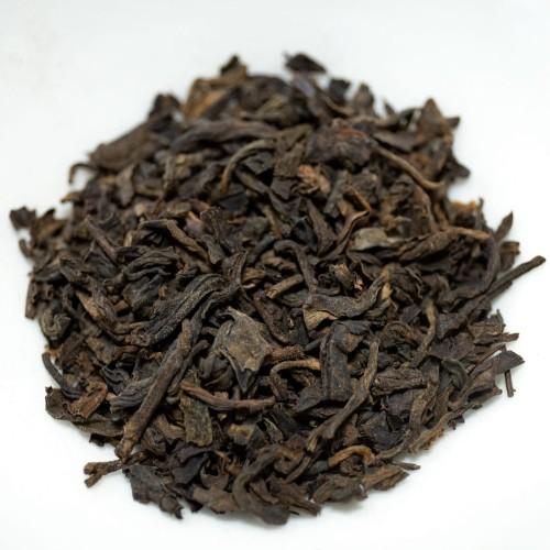 Herbata Pu Erh - Cha