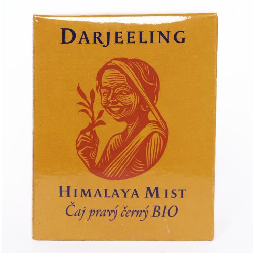 Darjeeling Himalaya BIO 100g