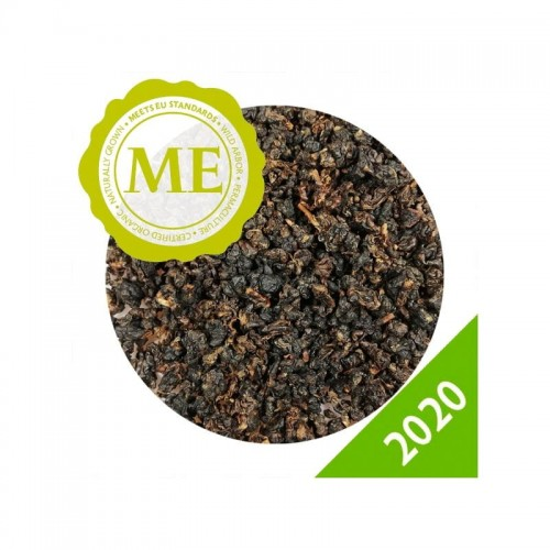 Herbata oolong La La Shan - Formosa Oolong 50 g 2020